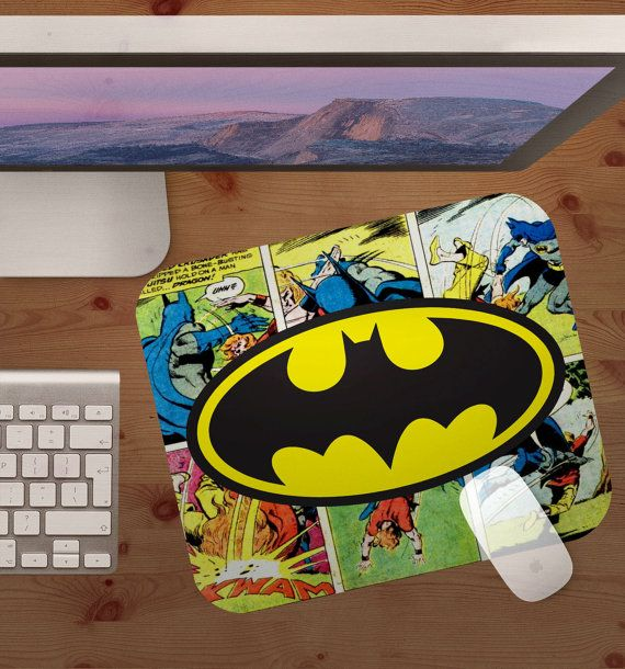 mouse pad,batman,mousepad,batman mouse pad,mouse pads,batman comics,custom mouse pads, cool mouse pad,batman logo, photo mouse pad,