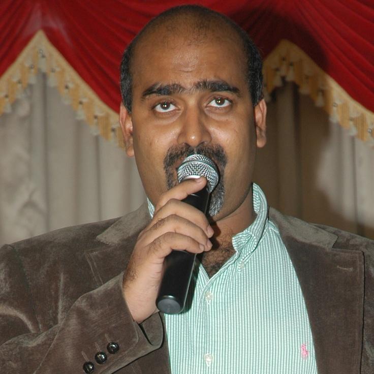 Digital Marketing Pioneer Subhakar Rao