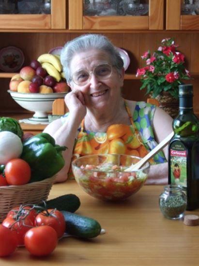 Lo utilizaban nuestras abuelas, luego nuestras madres y ahora nosotros ¡Cuánta razón tenían! #Alimentación #Saludable #FamiliaCarbonell