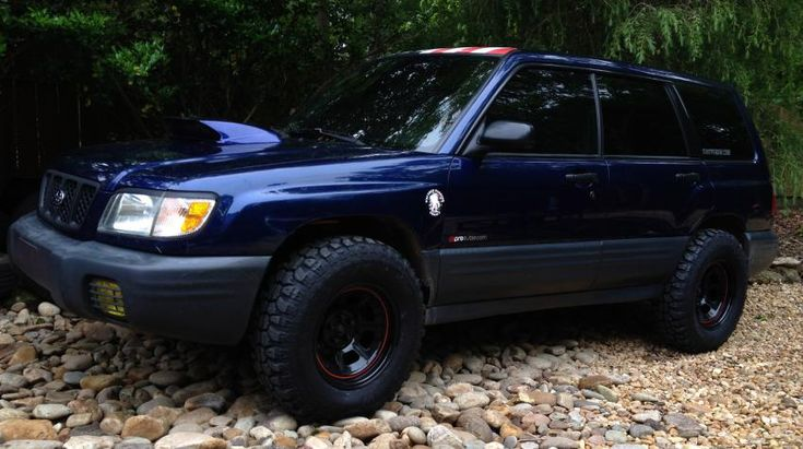 2000 subaru forester lifted google search off road pinterest subaru and message board. Black Bedroom Furniture Sets. Home Design Ideas