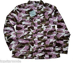 Kinder Jacke / Canvasjacke mit Stehkragen von KangaROOS in Camouflage Gr.152 NEU | eBay