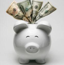 Como poupar o salário - http://www.comofazer.org/como-poupar/como-poupar-o-salario/