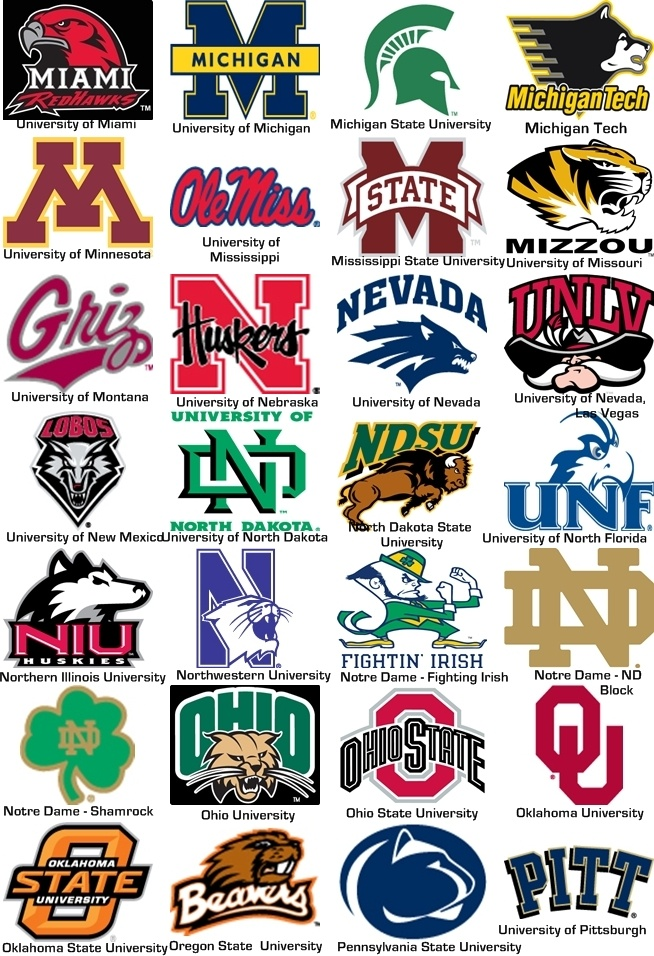 1000 images about university logos on pinterest logo