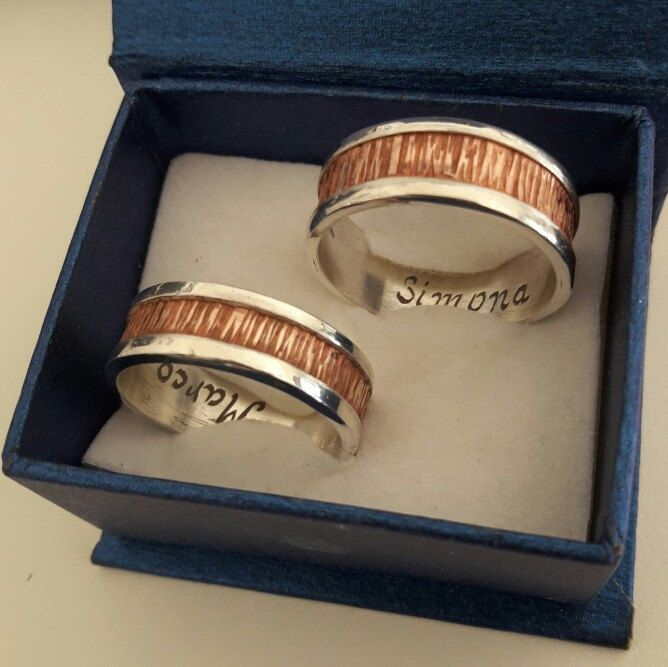 Silver+Copper