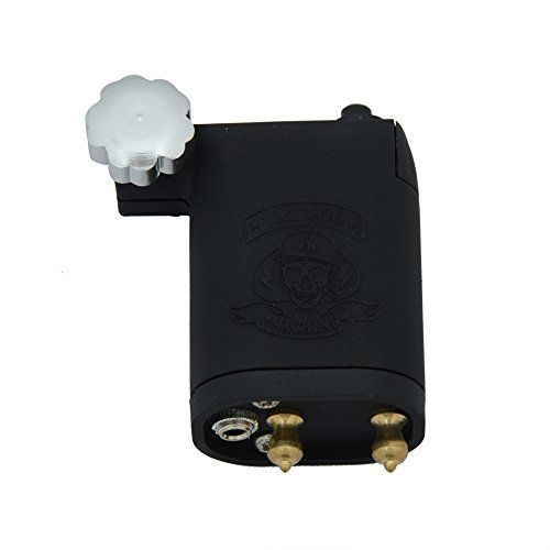 New Star Tattoo Professional Black Rotary Tattoo Machine Gun Kits *** To view further for this item, visit the image link.