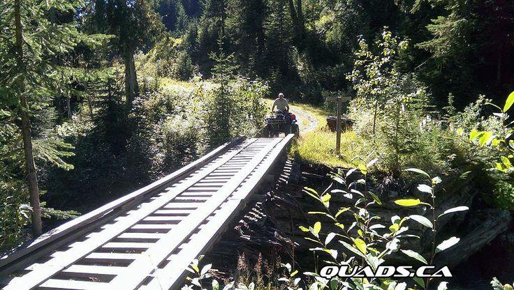 Quads.ca :: ATV and SXS Riding in British Columbia, bc atv forums ...