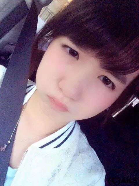Honda Hitomi (本田仁美) #Hiichan (ひぃちゃん) #akb48