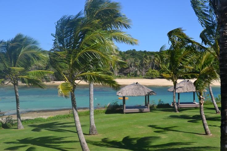 Fiji - Travel Habit
