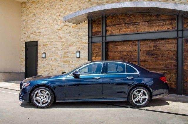 New 2017 Mercedes-Benz E300 , $60785
