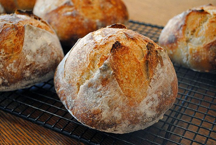 Those who follow my baking adventures know that my favorite type of bread is a sourdough boule, medium to large size. For some odd reason, when I want to bake small rolls, I always opt for recipes...