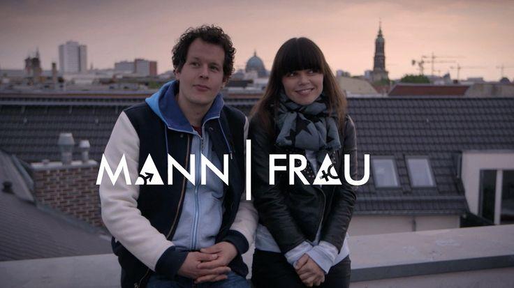 Eine Frau. Ein Mann. Zwei Erzählperspektiven. Die Webserie MANN/FRAU erzählt in 20 dreiminütigen Folgen aus dem Leben zweier Großstadtsingles. Mit dabei: Christian Ulmen und Collien Ulmen-Fernandes.