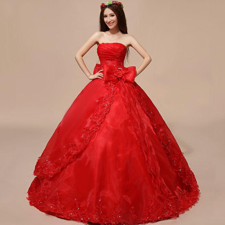 ... de robe de mariée sur Pinterest  Populaire, Robe de taffetas et