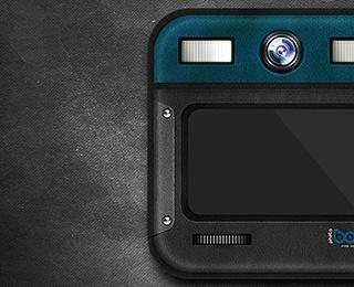 PhotoBoxi Icon