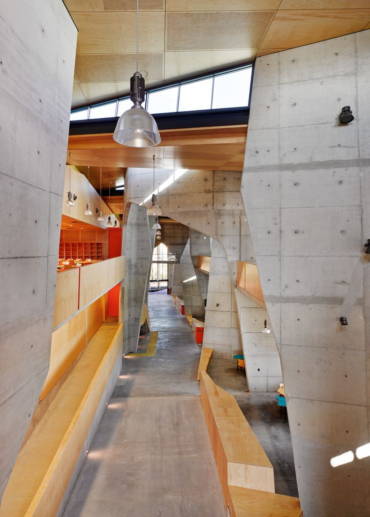 Gallery Of Abedian School Architecture CRAB Studio