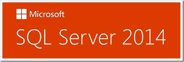 Nueva version y logo de SQL Server
