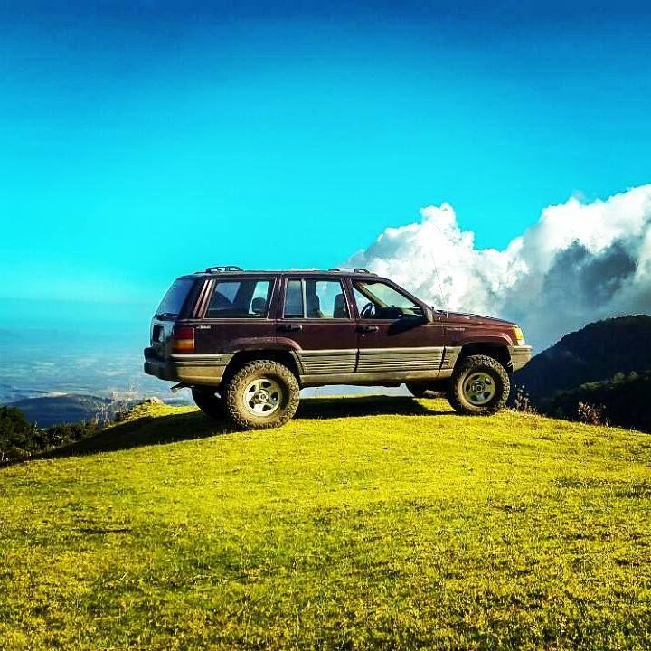 Ascencion du volcan Baru en jeep, Panama