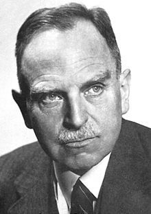 Otto Hahn, OBE, ForMemRS [1] (8 March 1879 – 28 July 1968) was a German chemist and was awarded the 1944 Nobel Prize in Chemistry