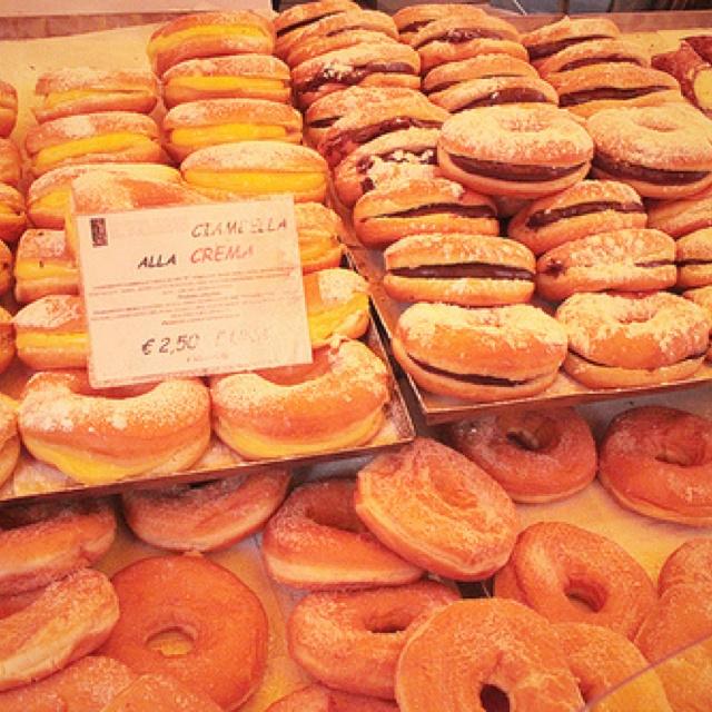 Donut-