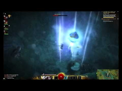 Guild Wars 2 - Asura Starting Zone Part 2  GW2