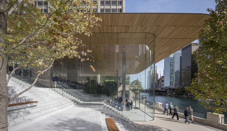 Meet the 2018 Building of the Year Awards' Winners by ArchDaily  #interiordesign #homedecor #luxurydesign #architects #interiordesigner