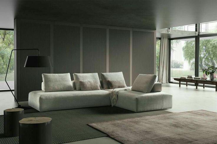 Pin su Imbottiti divani e poltrone