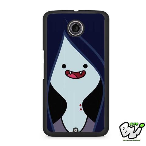 Adventure Time Marceline Nexus 6