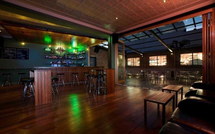 Universal Bar: Bar in Northbridge WA - Venue Menu