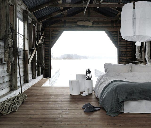 Would you love to sleep in a bed like this ? If yes hit like.