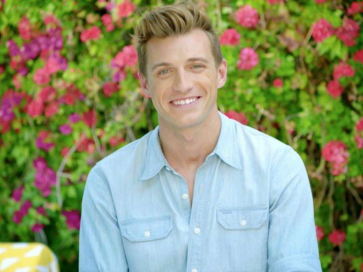 Jeremiah Brent On Finding Strength From Nate Berkus & Being a New Father