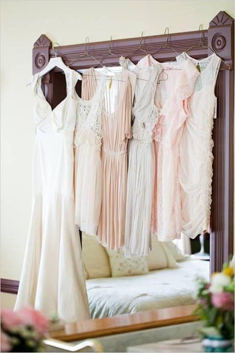 14 best Brautjunfer Kleider images on Pinterest | Bridesmaids ...