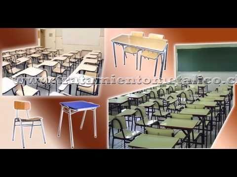 Sillas evento, mesas evento, fabrica de muebles metalicos - Muebles M&K ...
