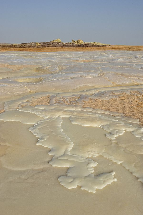 96 best danakil depression afar ethiopia images on pinterest molten bishofite an extremely rare substance emerge from the oxidized salt surface of the danakil depression and dry up in seconds into a waxy floor fandeluxe Gallery