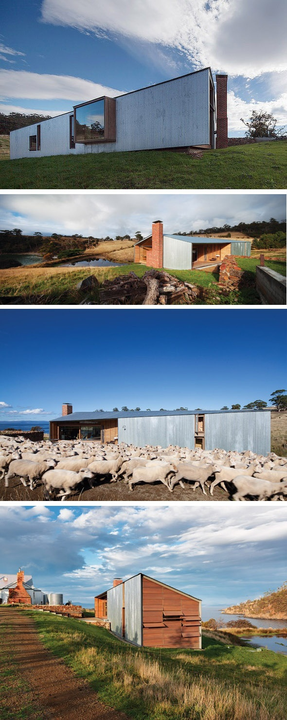Australian House of the Year Awards 2012