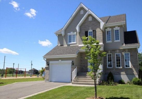 Maison à étages à vendre à Mirabel (Domaine Vert Nord) - 9829192 - ISABELLE ROBITAILLE