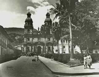 viejo mi querido pueblo San Gil Santander Colombia