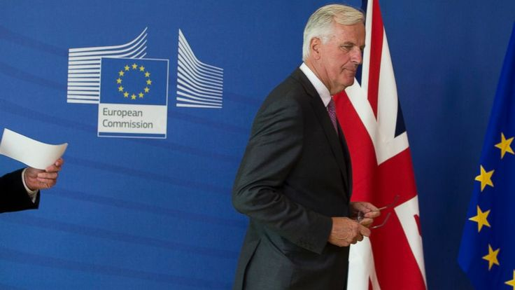 The European Union and Britain started a third round of Brexit negotiations on Monday with EU negotiator Michel Barnier testily berating the British government for what he perceives as a lack of focus and insufficient progress during the five months since it triggered divorce... - #Brexit, #Britain, #EU, #Push, #Talks, #TopStories, #Trade