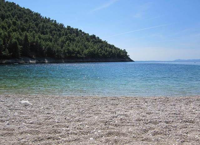 Korcula Beaches - Pupnatska Luka, Pupnat