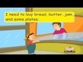 Video - Mari Belajar Tata Bahasa (Grammar) Inggris Secara Singkat - Tanda Baca (Punctuations) - Bagian 12