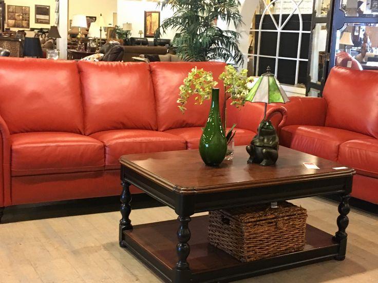 Best 25+ Orange Leather Sofas Ideas On Pinterest | Orange Living