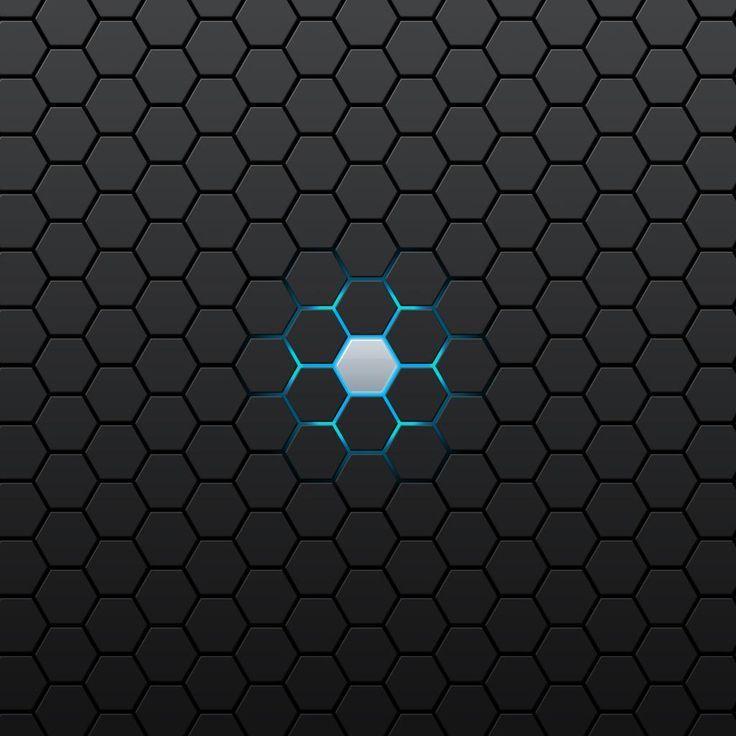 Hexagon: