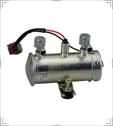 U-Shin Ltd. | Product Feature - Industrial Equipments - Fuel pump ...