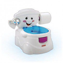 Fisher Price Cheer for Me! Potty