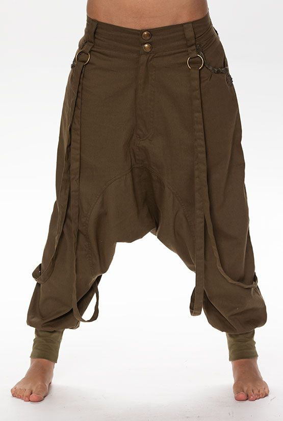 NIKI`S PANTS Funky,Tribal and party clothing for men and women - Etnix Byron Bay