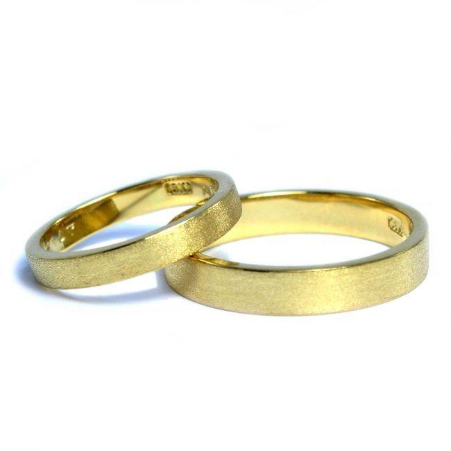 Planas Mate - Argollas de Matrimonio
