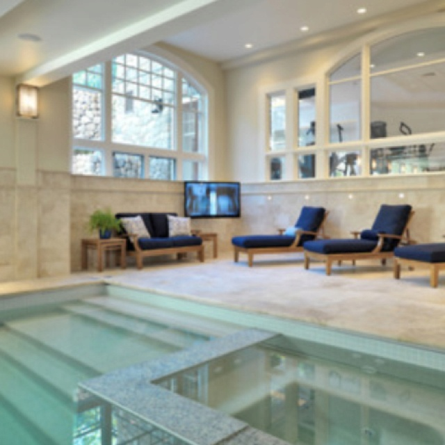 168 Best INDOOR POOL PALOOZA Images On Pinterest | Indoor Swimming Pools,  Architecture And Indoor Pools