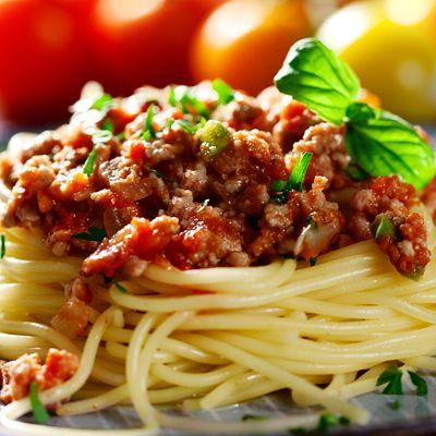 Így készül a bolognai spagetti az olaszoknál