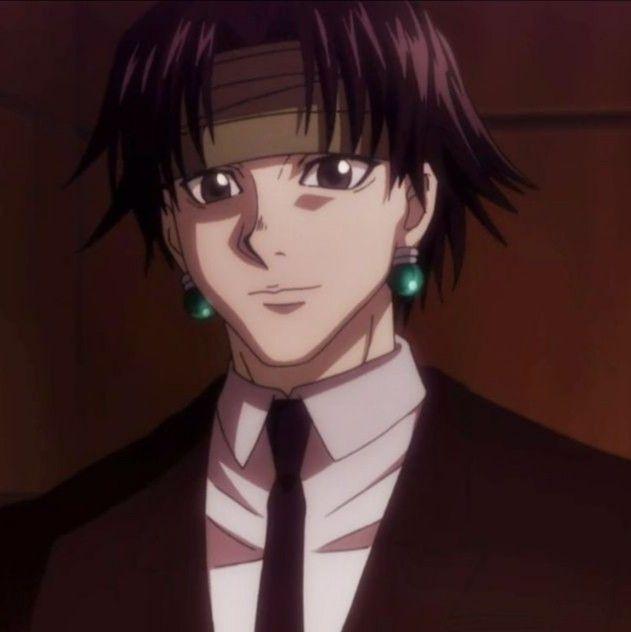 Chrollo Lucifer - Hunter x Hunter in 2020 | Hunter anime, Hunter x hunter,  Anime