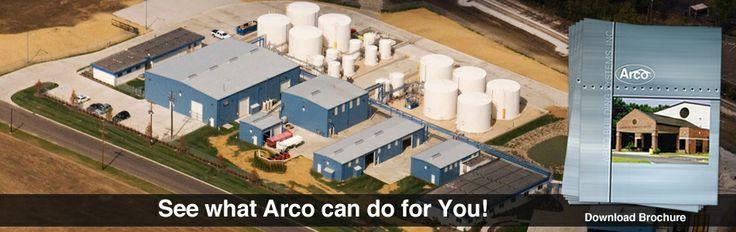 Pre-engineered Steel metal buildings, Pre-Fab steel construction, engineered metal buildings, | Arco Building Systems