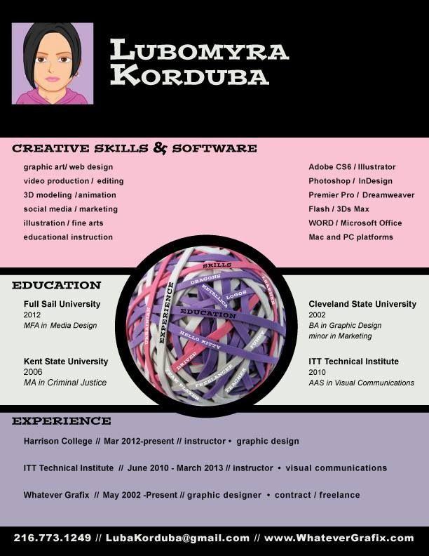 51 best Employment for art images on Pinterest Graphics, Resume - art teacher resumes