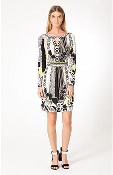 New Women's Fashion Clothing | Designer Dresses | Hale Bob - Hale Bob